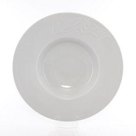 Тарелка глубокая Thun БЕНЕДИКТ для Ресторанов 29 см
