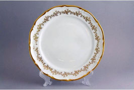 Набор десертных тарелок Bavaria БАРОККО ЗОЛОТО 17 см