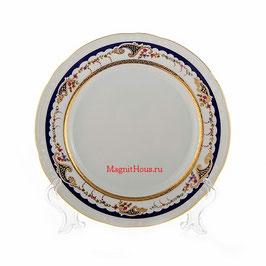 Набор закусочных тарелок Thun Констанция Вензель 19 см