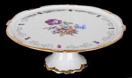 Блюдо для торта Weimar САНКТ - ПЕТЕРБУРГ 33 см ( артикул МН 12452 В )