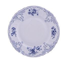 Блюдо круглое СИНИЙ Bernadotte 32 см