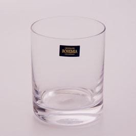 Набор стаканов прозрачных Bohemia Crystal 320 мл