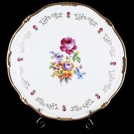 Блюдо для торта Weimar САНКТ - ПЕТЕРБУРГ 33 см ( артикул МН 17621 В )