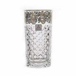 Немецкий хрусталь. Набор стаканов Arnstadt ARABESKI  370 мл