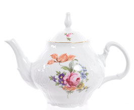Чайник  ПОЛЕВОЙ ЦВЕТОК Bernadotte 1200 мл