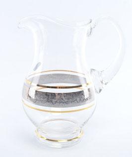 Кувшин КЛАУДИЯ Bohemia Crystal  1,5 литра