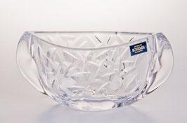 Ваза для конфет ФАЛ Bohemia Crystal 18 см