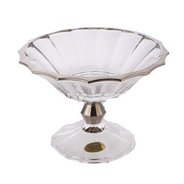 Ваза для конфет Union Glass DOGE 18 см