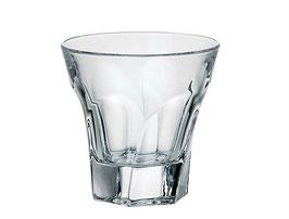 Набор стаканов  для виски АПОЛЛО Bohemia Crystal 230 мл