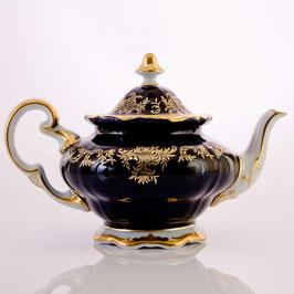 Чайник заварочный Weimar ЮВЕЛ СИНИЙ 1200 мл ( артикул МН 16567 В )
