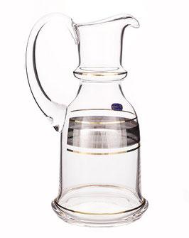 Кувшин  КЛАУДИЯ Bohemia Crystal 2 литра