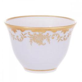 Чашка для кофе арабика Weimar ЮВЕЛ Голубой 100 мл ( артикул МН 52343 В )