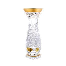 Хрустальный ваза для цветов Union Glass  ФЕЛИЦИЯ 17 см