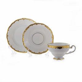 Набор для чая Weimar ПРЕСТИЖ на 6 персон 18 предметов ( артикул МН 28280 В )