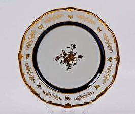 Блюдо круглое Weimar  АННА АМАЛИЯ 30 см ( артикул МН 7699 В )