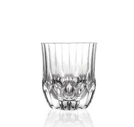 Набор стаканов для виски Union Glass АДАЖИО НЕ ДЕКОР 350 мл