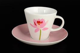 Набор для кофе ThunТОМ ЛОТОС на 6 персон 12 предметов