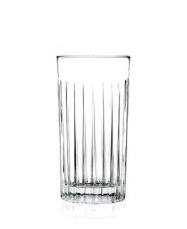 Набор стаканов RCR Cristalleria Italiana ТАЙМЛЕСС 443 мл