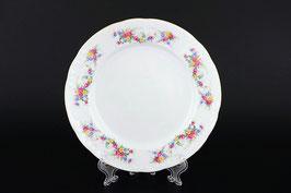 Набор закусочных тарелок Thun ЦВЕТОЧНЫЙ САРАФАН 19 см