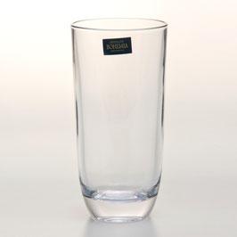 Набор стаканов прозрачных Bohemia Crystal 300 мл