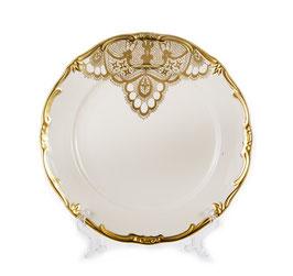 Набор постановочных тарелок Weimar ЛАКЕ 24см. ( артикул МН 36334 В )