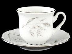 Набор для чая КОНСТАНЦИЯ УЗОР  Thun на 6 персон 12 предметов