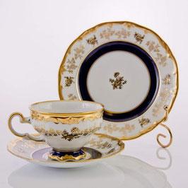 Набор для чая Weimar АННА АМАЛИЯ на 6 персон 18 предметов ( артикул МН 12657 В )