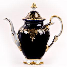 Кофейник Weimar ЮВЕЛ СИНИЙ 1750 мл ( артикул МН 6732 В )