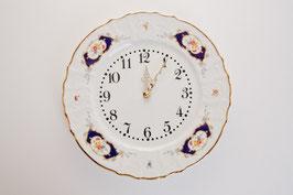 Часы настенные СИНИЙ ГЛАЗ Bernadotte 27 см
