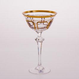 Набор хрустальных бокалов для мартини ARNSTADT КЛАССИК 150 мл ( артикул МН 23232 В )