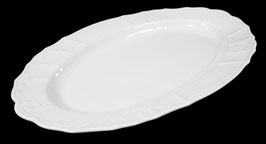 Блюдо овальное Bernadotte РЕСТОРАННЫЙ 26 см