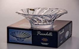 Ваза для конфет  ПИКАДЕЛЛИ Bohemia Crystal  21 см