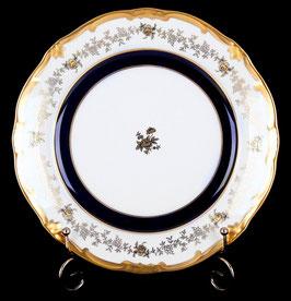 Набор постановочных тарелок Weimar АННА АМАЛИЯ 24 см ( артикул МН 358 В )