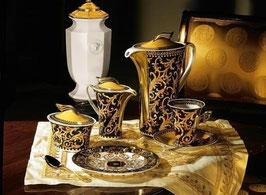 Комплект Посуды ROZENTHAL VERSACE BAROCCO на 6 персон 98 предметов
