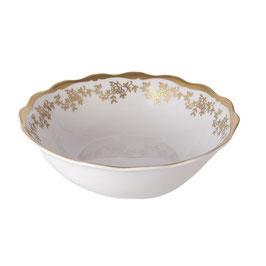 Набор салатников МАРИЯ ТЕРЕЗА БЕЛАЯ Bavarian Porcelain 19 см