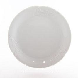 Тарелка закусочная Thun БЕНЕДИКТ для Ресторанов 19 см