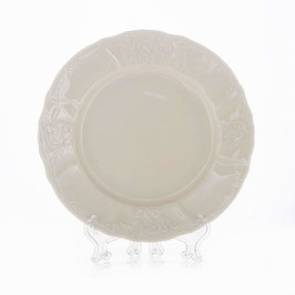 Набор закусочных тарелок Bernadotte РЕСТОРАННЫЙ ИВОРИ 19 см