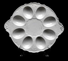 Поднос для яиц Bernadotte Платиновый Ободок