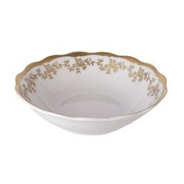 Набор салатников МАРИЯ ТЕРЕЗА БЕЛАЯ Bavarian Porcelain 16 см