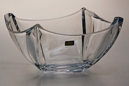 Ваза для фруктов  КОЛОССЕУМ Bohemia Crystal 25,5 см