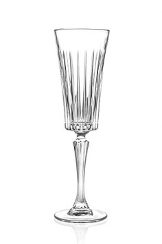 Набор фужеров RCR Cristalleria Italiana ТАЙМЛЕСС 210 мл