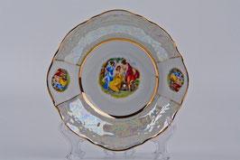 Набор салатников МАДОННА Bernadotte 19 см