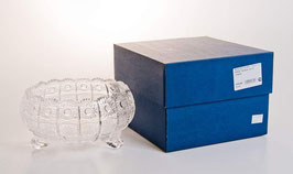 Хрустальная ваза для конфет Bohemia Crystal 20,5 см