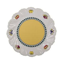 Блюдо круглое Epiag ФРУКТЫ 24,5 см