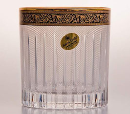 Набор стаканов для виски Astra Gold ТАЙМЛЕСС 280 мл