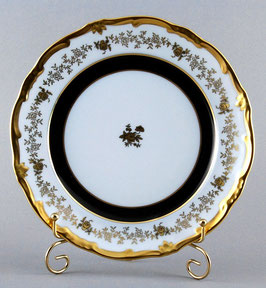 Набор закусочных тарелок Weimar АННА АМАЛИЯ 22 см ( артикул МН 23825 В )