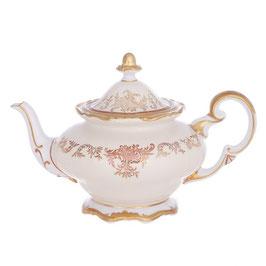 Чайник Weimar ЮВЕЛ Кремовый 1200 мл ( артикул МН 54890 В )