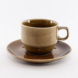 Кофейная пара Thun Benedikt COUNTRY 2 предмета