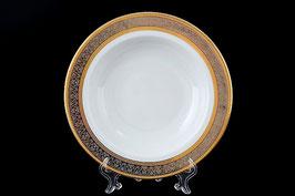 Набор глубоких тарелок АНГЕЛИКА Thun 22 см