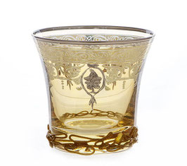 Набор стаканов для виски АЛЛЕСИЯ Decotechsrl 250 мл